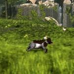 «Тизер» Goat Simulator MMO