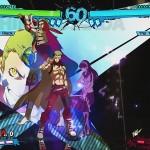 Ролик к выходу Persona 4: Arena Ultimax