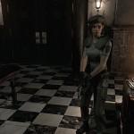 Геймплейный ролик Resident Evil