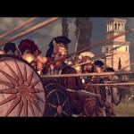 Видео #28 из Total War: Rome 2