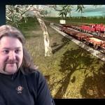 Официальный трейлер Trainz Simulator: A New Era