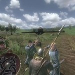 Дебютный трейлер Mount & Blade: Warband — Viking Conquest