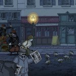 Видео #11 из Valiant Hearts: The Great War