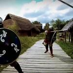 Официальный трейлер Mount & Blade: Warband — Viking Conquest
