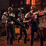«Тизер» мобильной версии XCOM: Enemy Within