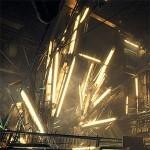 Новую игру в серии Deus Ex сделают на движке Dawn Engine