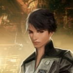 Square Enix дарит поклонникам Deus Ex: Human Revolution рассказ про пилота Фариду Малик
