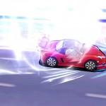 «Тизер» Go!Go!Go!:Racer