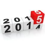 Поздравляем с новым, 2015-м годом!