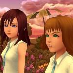 Видео #7 из Kingdom Hearts HD 2.5 Remix