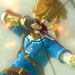 Nintendo показала на The Game Awards 2014 открытый мир из новой The Legend of Zelda для Wii U