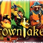 Рецензия на Crowntakers