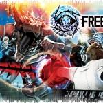 Рецензия на Freedom Wars
