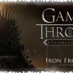 Game of Thrones: ход первый
