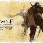 Приключения читателя Riot Pixels: Joe Dever's Lone Wolf HD Remastered
