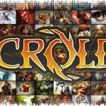Рецензия на Scrolls