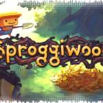 Рецензия на Sproggiwood
