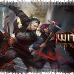 Рецензия на The Witcher Adventure Game