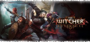 logo-the-witcher-adventure-game-review