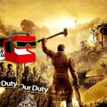 MC Pixel: день Дэна Уэнтца (Red Faction) и саундтрека Lara Croft and the Temple of Osiris