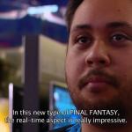Видео #6 из Final Fantasy Type-0 HD