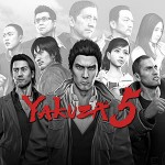 Sega выпустит на Западе экшен Yakuza 5, посвященный жизни японской мафии