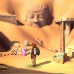 Видео #4 из The Book of Unwritten Tales 2