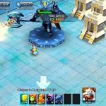 Официальный трейлер Dungeon Battles: Heroes of the Throne