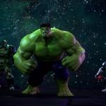 Официальный трейлер Marvel Contest of Champions
