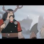 «Тизер» The Banner Saga 2