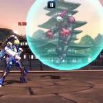 Ролик к выходу Ultimate Robot Fighting