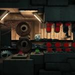 Геймплейный трейлер Unmechanical: Extended Edition
