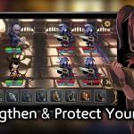 Официальный трейлер Vimala Defense Warlords