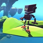 Ubisoft Reflections работает над экспериментальной аркадой Grow Home