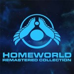 Видео к выходу Homeworld Remastered Collection