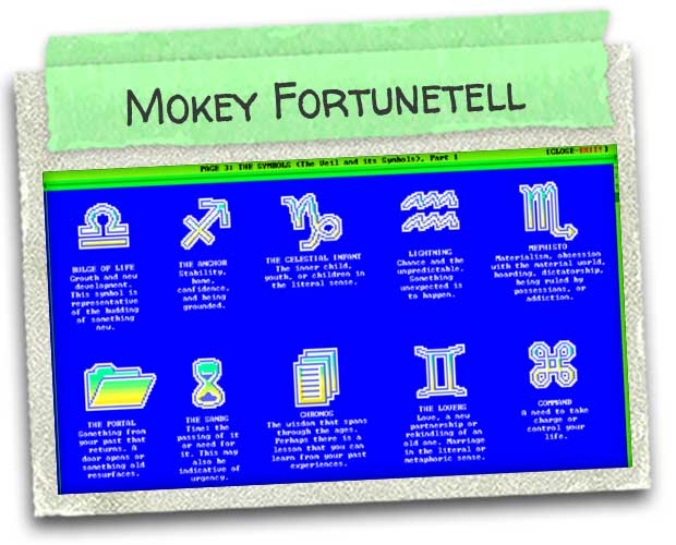 indie-09jan2015-01-mokey_fortunetell