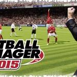 Рецензия на Football Manager 2015