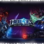 Впечатления: «альфа» Heroes of the Storm