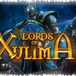 Рецензия на Lords of Xulima