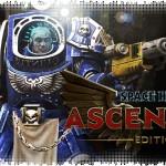 Рецензия на Space Hulk: Ascension