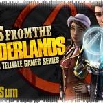 Tales from the Borderlands: предварительный диагноз