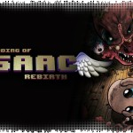 Рецензия на The Binding of Isaac: Rebirth