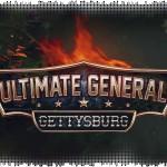 Рецензия на Ultimate General: Gettysburg