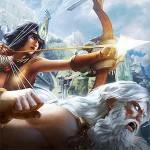 Боги сражаются в красивом пререндеренном трейлере Smite