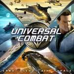 В Steam выйдет ремейк космосима Universal Combat с улучшенной графикой