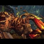 Официальный трейлер Guild Wars 2: Heart of Thorns