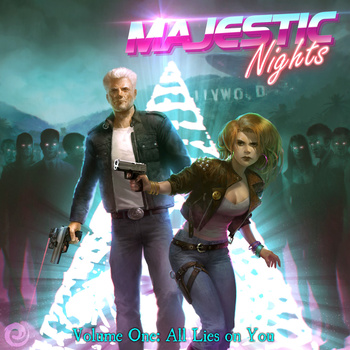 Majestic_Nights_Volume_One_All_Lies_on_you__cover350x350.jpg