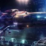 Официальный трейлер Sid Meier's Starships