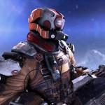 Геймплейный трейлер Asteroids: Outpost
