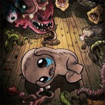 The Binding of Isaac: Afterbirth пожалует на PS4 и Xbox One 10 мая